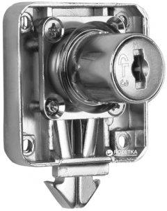 Замок врезной Muller для дверей-жалюзи CL 22 мм (99350)