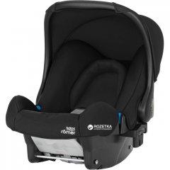 Автокресло Britax-Romer Baby-Safe Cosmos Black (2000026517)