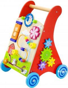 Ходунки-каталка Viga Toys (50950) (6934510509507)