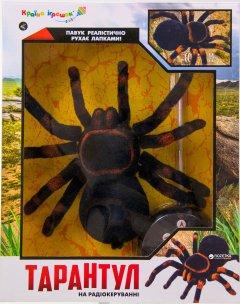 Игрушка Паук на р/у Країна Іграшок Тарантул (KI-3020)