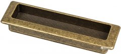 Мебельная ручка Bosetti Marella CL 15203.143 Бронза (VR34573)