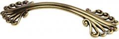 Мебельная ручка Bosetti Marella D 15258.096 Золотая (VR18675)