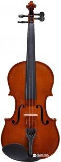 Скрипка Leonardo LV-1534 (набор) (28-1-11-2)
