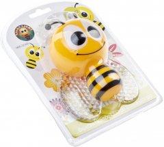 Детский ночник Brille LED-60 сумеречный Пчела (32-470)