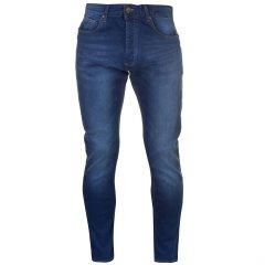 Джинси Soviet Slim Mens Jeans 30WR Blue Slim (3541309)