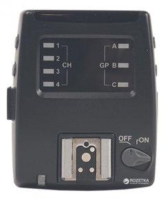 Ресивер Meike для Nikon MK-GT600N (RT960071)