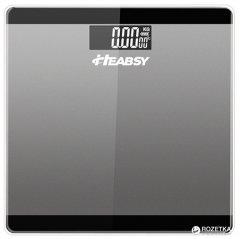 Весы напольные HEABSY Start Black