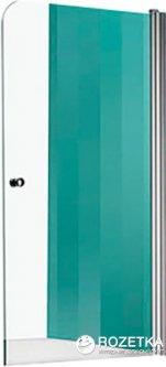 Шторка для ванны VAGNERPLAST Orien VPVZ800ORN3S0X-H0
