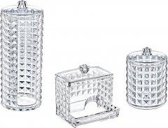 Набор из трех органайзеров Boxup Diamond FT-028 (8681944170282)