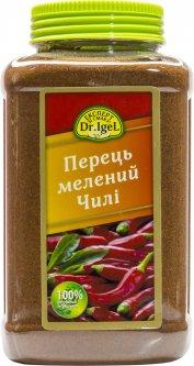 Перец красный Dr.IgeL молотый 600 г (4820155170474)