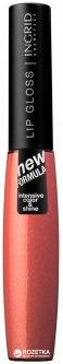 Блеск для губ Ingrid Cosmetics no limits color 007 10 мл (5902026633826)
