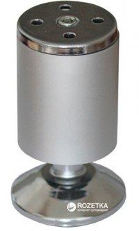 Ножка мебельная Smart регулируемая NА 12/С00 RN D48 мм Н100 мм Алюминий (VR84304)