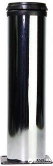 Ножка мебельная Smart регулируемая D50 мм H200 мм Хром (VR87788)