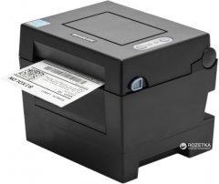 Принтер этикеток Bixolon SLP-DL410CG USB (12449) с автообрезчиком