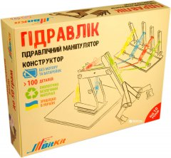 Гидравлический конструктор BitKit Гидравлик (BK0002)