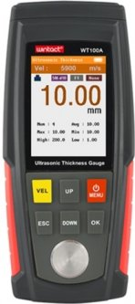 Толщиномер ультразвуковой Wintact WT130A