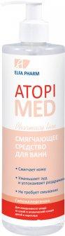 Смягчающее средство для ванн Elfa Pharm Atopi Med 400 мл (5901845503433)