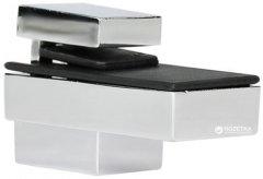 Полкодержатель Smart Quadro mini Хром (VR99095)