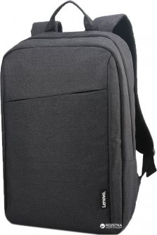 "Рюкзак для ноутбука Lenovo Casual B210 15.6"" Black (GX40Q17225)"