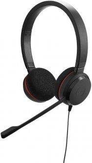 Наушники Jabra Evolve 20 MS Stereo (4999-823-109)