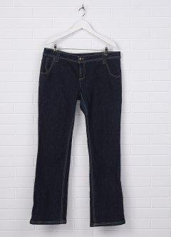 Джинси Lidl XL синій. 14-2124_01_01