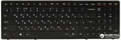Клавиатура для ноутбука PowerPlant IBM/Lenovo IdeaPad Flex 15, G500s, S510p с рамкой (KB311767)