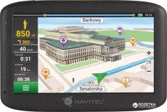 GPS навигатор Navitel F150 (8594181740111)
