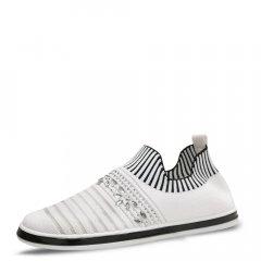 Кросівки Fanslin B120-1WHITE 40 Білий