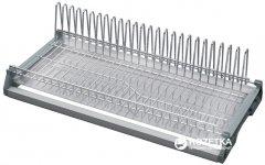 Сушка для посуды Rejs 500 мм одноуровневая WE06.0325.01.001 Хром (VR93697)