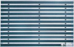Грязезащитная решетка для входа ЮВИГ ЛЕН 60х40 см (0000003262)