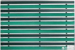 Грязезащитная решетка для входа ЮВИГ ЛЕН 60х40 см (0000003257)