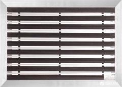 Грязезащитная решетка для входа ЮВИГ ЛЕН 70х50 см (0000003264)