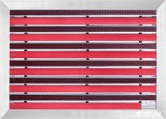 Грязезащитная решетка для входа ЮВИГ ЛЕН 70х50 см (0000003266)