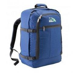Рюкзак для ручной клади Cabin Max Metz Navy Blue (55х40х20 см) (661799248327)