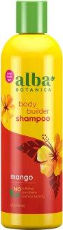 Шампунь Alba Botanica Гавайский Манго для укрепления волос 355 мл (724742008512)