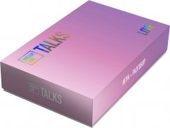 Разговорная игра 1DEA.me Dream & Do Talks Love edition (DDTA-Love)