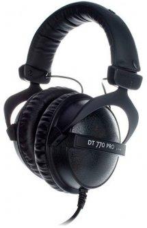 Наушники Beyerdynamic Dt 770 Pro Black 32 Ом (526337)