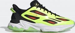 Кроссовки Adidas Originals Ozweego Celox H68622 43 (10) 28.5 см Cblack/Syello/Solred (4064044791597)
