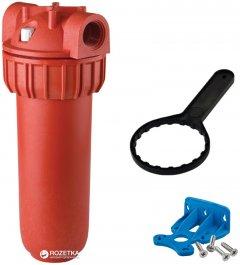 """Фильтр для воды ATLAS FILTRI PLUS HOT 3P 10-3/4"""" (ZA111P064)"""