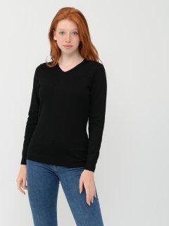 Пуловер Sol's Glory Women 01711312 M Черный