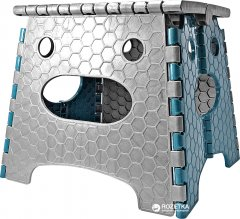 Стул складной Stark 26 см Серо-голубой (530023001)