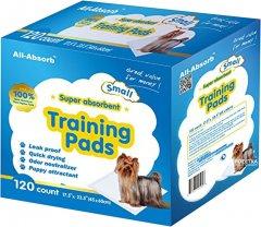 Пеленки для собак All Absorb Regular 57205 45х60 см 120 шт (851937005046)