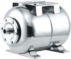 Гидроаккумулятор горизонтальный Cristal 24 л 10 бар (6906004140039)