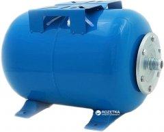 Гидроаккумулятор горизонтальный Cristal 50 л 10 бар (6906004140022)