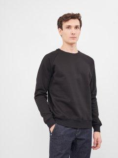 Свитшот European Standart 762202036 XL Черный