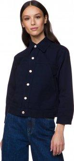 Джинсовая куртка United Colors of Benetton 2IH6535P5-016 40 (8300899884326)