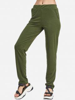 Спортивные брюки ISSA PLUS 10334 S Хаки (issa2000225896219)