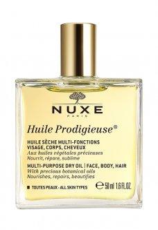 Сухое масло Nuxe Huile Prodigieuse 50 мл (3264680009761)
