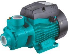 Насос вихревый Leo 3.0 1.1 кВт Hmax 85 м Qmax 70 л/мин (775136)