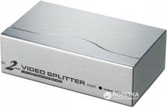 Разветвитель VGA ATEN VS92A 2-портовый 350 МГц (VS92A-A7-G)